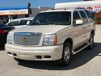 Cadillac - Escalade - 2005 Fort Myers