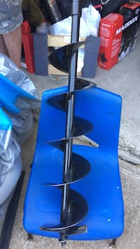 New 6 inch by 32 inch auger bit Canton, 44704
