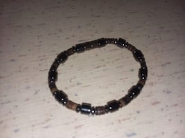 Men's magnetic  bracelet