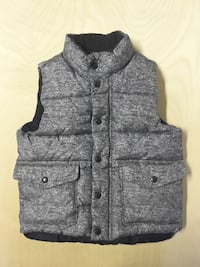 Baby Gap Puffer Vest Size Toddler 5 Years Boys Girls Children's Clothing Jacket Edmonton, T6J