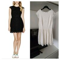 Aritzia Talula Lace Dress   Vancouver