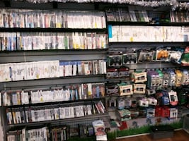 30% off all video games
