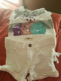 Girls toddler size 2t South Bend, 46616
