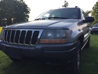 Jeep - Grand Cherokee - 2001 Lakeville