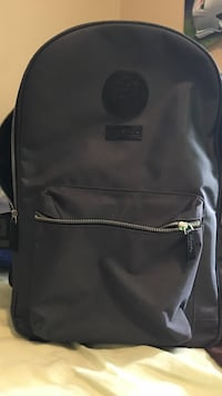 Versace parfums backpack 1314 km