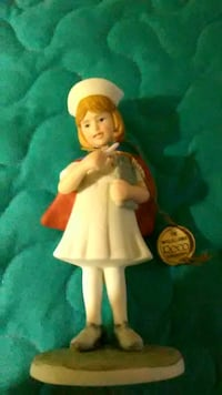 Figurine(made in Japan) Moulton, 35650