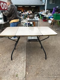 Fold down table Coon Rapids, 55448