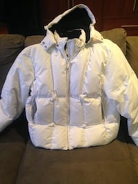Women's Down Filled Coat - 2XL - Wind River Mississauga