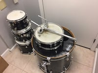 PDP drums Miami, 33186