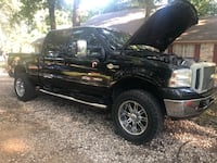 Ford - F-250 - 2006 Claremore