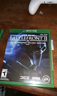 Star Wars battlefront II Milford, 01757