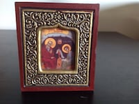 Greek Traditional Byzantine Icon Reproduction
