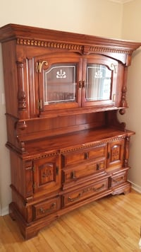 Antique Pine kitchen set  Quinte West, K8V 5P6