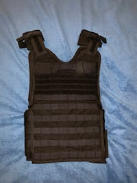 Condor level 4 bullet proof vest Clear Spring