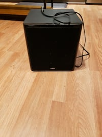 Surround Sound Speakers and Yamaha Receiver (not pictured) Prescott Valley, 86314