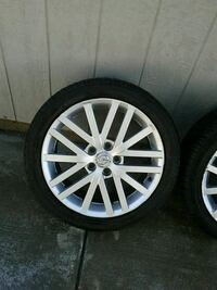 Rims and tires  Spanish Fork, 84660