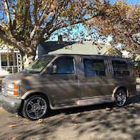 GMC - Savana - 1997 Vallejo, 94591