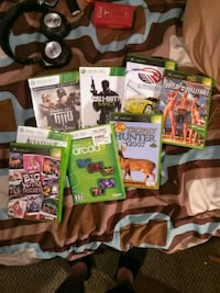 Xbox live games Blanchester, 45107