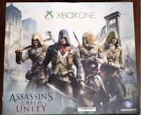 XBOX ONE 500GB + Kinect + 2 Assassin's Creed Games + 2 Controllers  Hermosa Beach