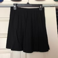 Black Skirt Hollister, 95023