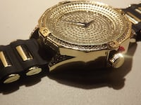 Brand New Gold Bullet Band Watch Reston