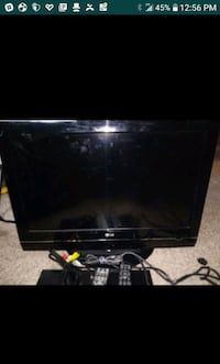 """32"""" Lg tv and dvd West Valley City, 84119"""