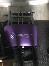 Pilate pro chair QVC Retail $299 null
