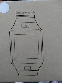 smartwatch box Washington, 20020