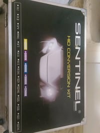 SENTINEL HID CONVERSION KIT