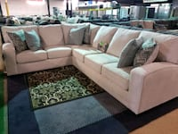 Sectional  Pineville, 28134