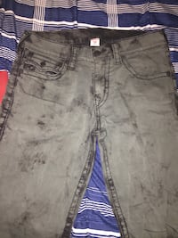 True Religion Jeans 514 km