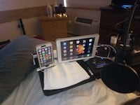 iPad Pro 128gb WiFi and Cell Silver Cleveland, 44104