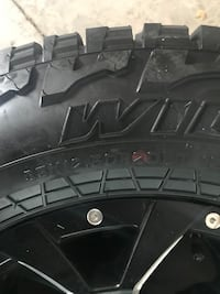 automotive winter tire