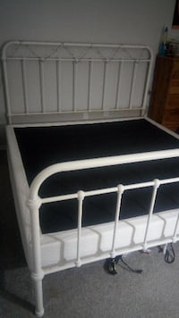 california king bed frame Austin