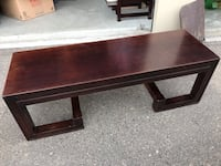 Coffee Table by CTH SHERRILL OCCASIONAL