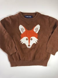 Toddler pullover  Whittier, 90602