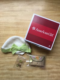 American girl doll Kit accessories  Silver Spring, 20901