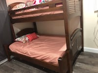 Bunk bed Hollywood, 33020
