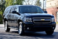 Chevrolet-Suburban-2013 Norfolk