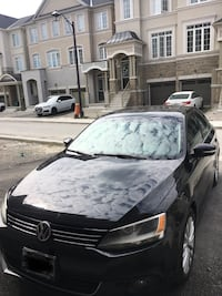 2012 Volkswagen Jetta Richmond Hill