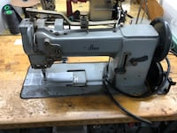 Leather Sewing Machine Toronto, M6A 1Z4