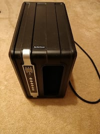 Portable electric heater Burnaby