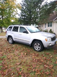 2005 Jeep Grand Cherokee EASTAMPTN Township