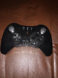 black Sony PS4 DualShock 4 Winnipeg, R2L 0P7