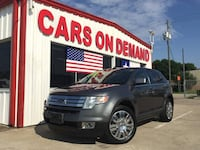 2010 Ford Edge  Pasadena, 77505