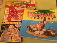 Vintage Garfield Books Northport, 35476