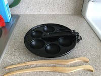 Brand New Cast iron pan Washington, 20001