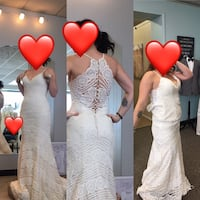 Maggie Sottero NEW/NEVER WORN Odenton