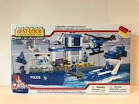 Construction Toy - Police Theme Fort Lauderdale, 33308