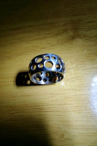 Sterling silver ring whith Moon shapes Port Deposit, 21904